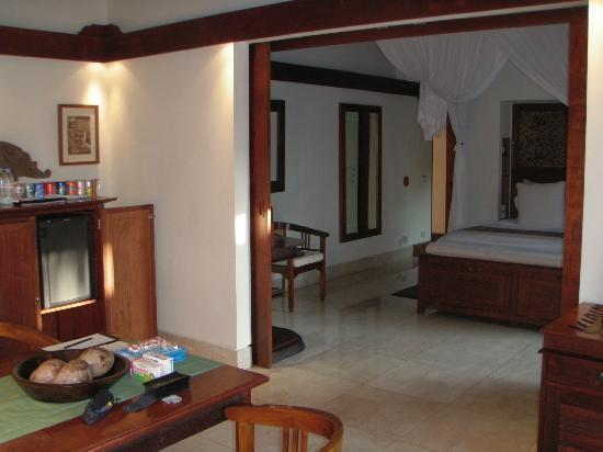 Belmond Jimbaran Puri: Bedroom