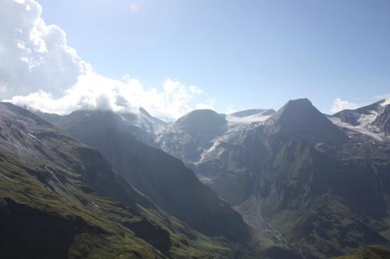 Grossglockner: Awesome View