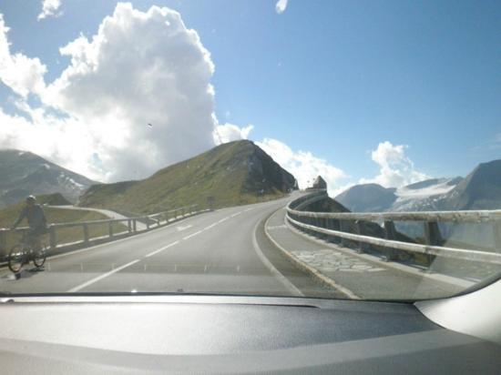 Grossglockner: Amazing Road
