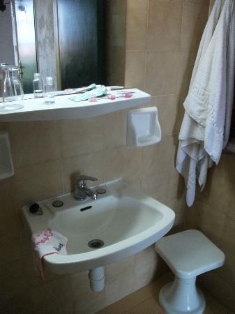 Despo Hotel: Room 313