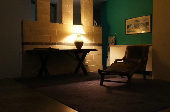 Altamont Hotel Sydney - by 8Hotels: General common area outside rooms