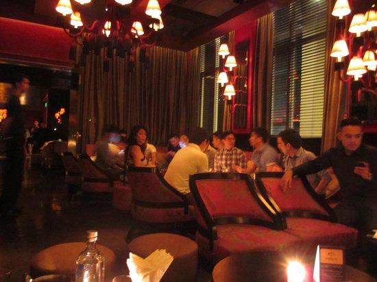 Buddha Bar Makati Restaurant Reviews Phone Number
