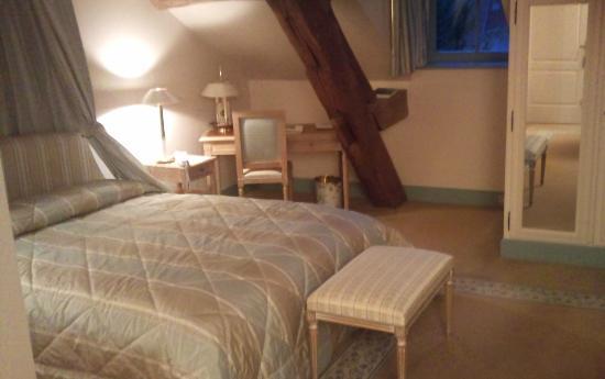 Château du Petit Musigny à Chambolle : 203