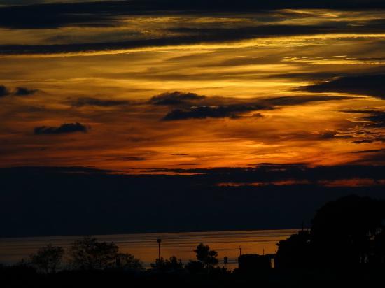 Apartment Lucic: Sunset