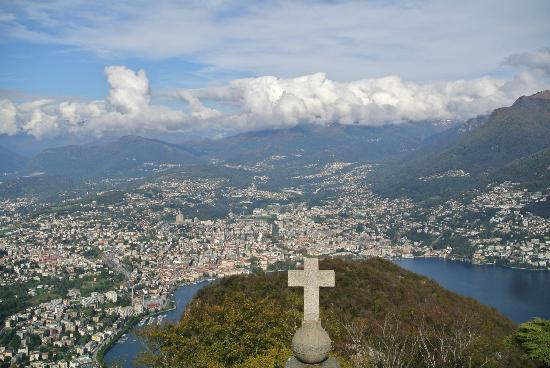 funicolare picture of monte san salvatore lugano tripadvisor. Black Bedroom Furniture Sets. Home Design Ideas