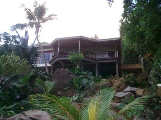 Villas de Jardin: 'My Villa'