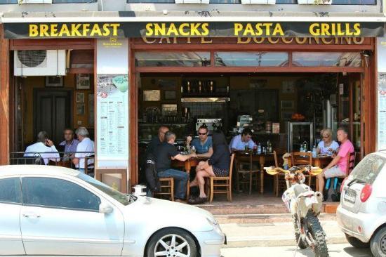 Caffe Bocconcino: Bocconcino Malta