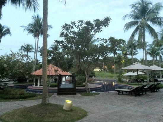 The Club Saujana Resort: The pool at Saujana Resort (adjoining The Club)