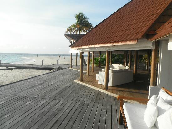 Diamonds Thudufushi : Reception