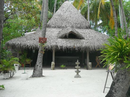Diamonds Thudufushi : SPA