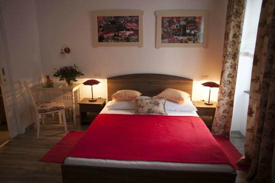 Bed & Breakfast Studio Kairos: Granny's room
