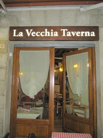 La Vecchia Taverna di Bacco