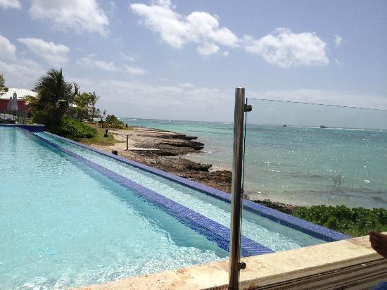 Club Med Punta Cana: PISCINE ESPACE 5 TRIDENT