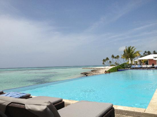 piscine 5 trident picture of club med punta cana punta cana tripadvisor. Black Bedroom Furniture Sets. Home Design Ideas