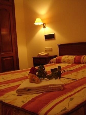 Hotel Capital de Galicia: 2