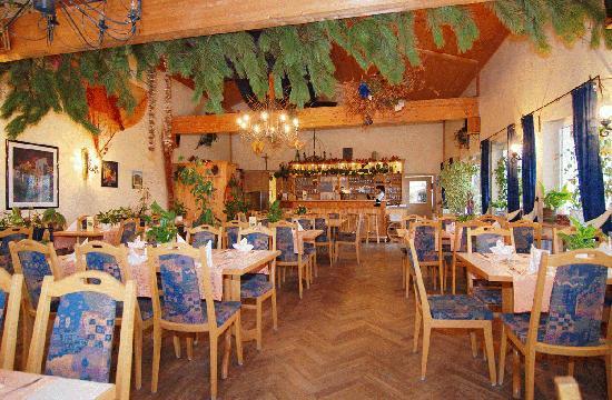 Aischblick Restaurant-Cafe