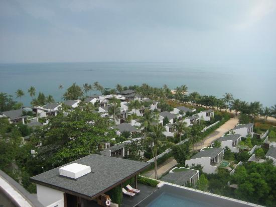 W Koh Samui: W Retreat