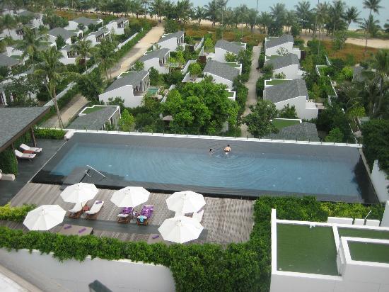W Koh Samui: Pool