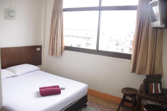 Thara House : Bedroom