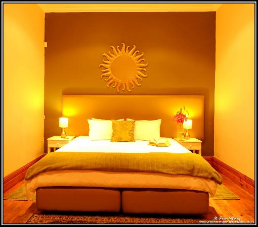 Avatara Guest House: Standard Room