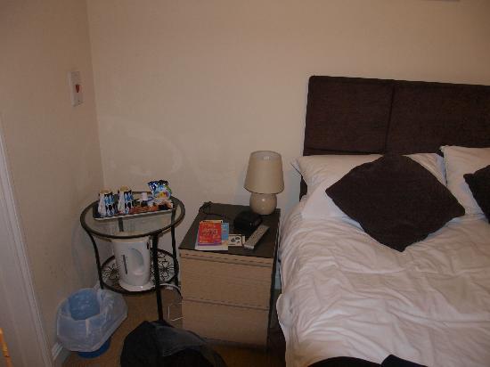 The Applegarth : Inside room 11