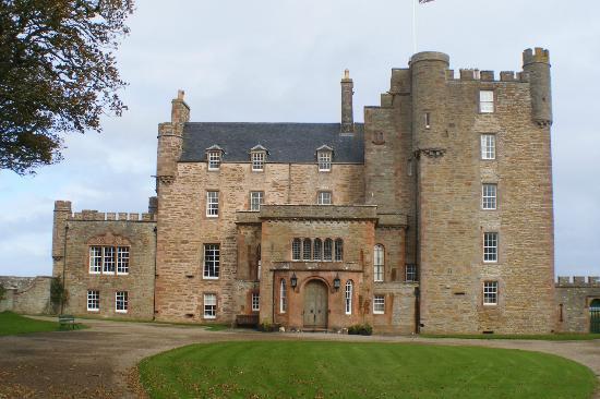 St Clair Hotel: Mey Castle