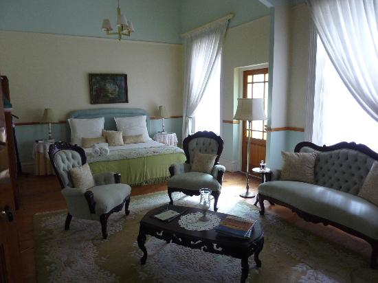 Kingna Lodge: One of the suites