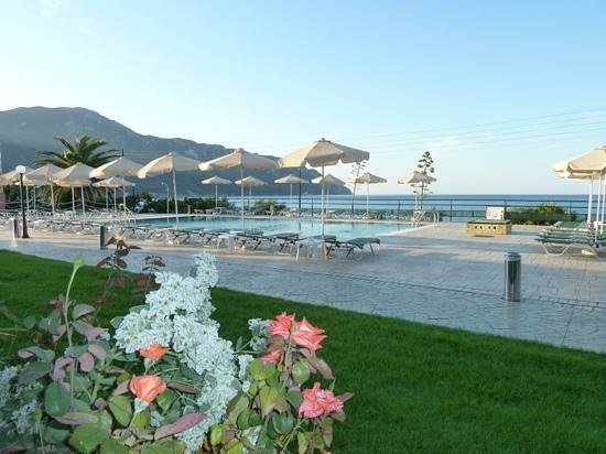 Hotel Costas Golden Beach:                                     a beautiful place