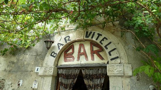 Agriturismo Serra San Biagio: visit Savoca