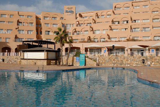Aptos puerto marina hotel reviews price comparison - Hotel puerto marina mojacar ...