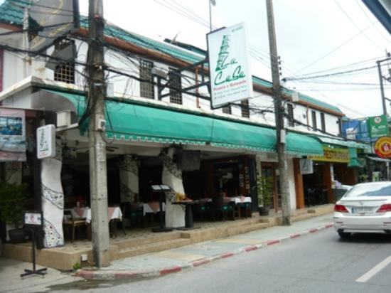 Phuket La Ca Sa : La Casa Phuket Thailand