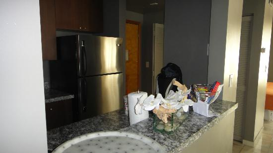 娜梭套房酒店照片
