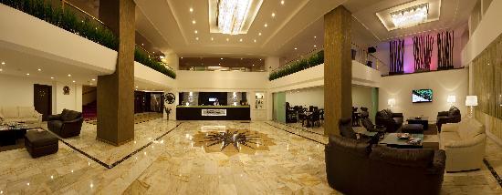 Susuzlu Atlantis Hotel: getlstd_property_photo