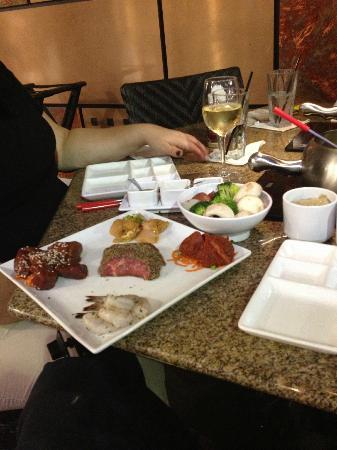 The Melting Pot Restaurant Syracuse Ny