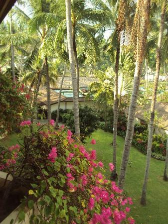 Prama Sanur Beach Bali: Gorgeous gardens