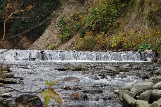 Onnebetsu River