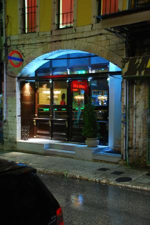 London the Pub