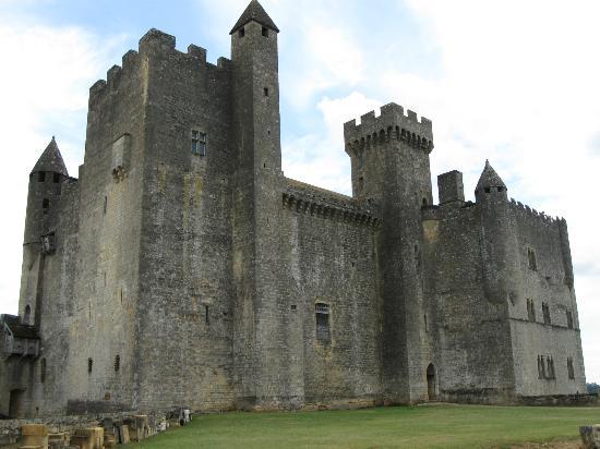Chateau de Beynac 사진