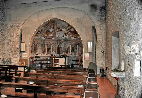 Chiesa Santo Stefano Bizzozero.Chiesa Di Santo Stefano Varese Tripadvisor