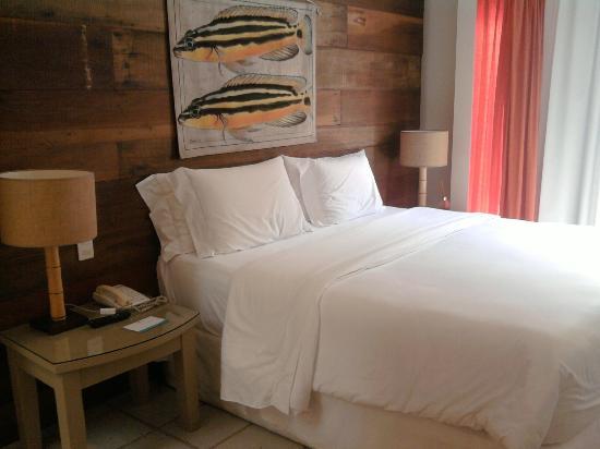 Villa Rasa: quarto 21