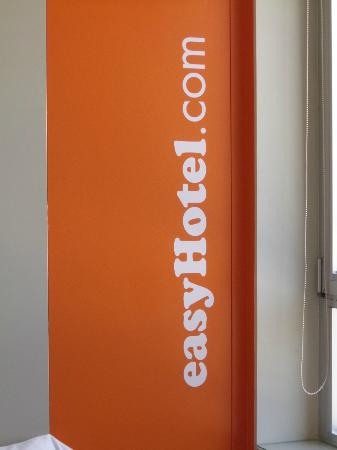 iStay Hotel Porto Centro: Easy!