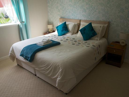 Ardmorn Holiday Accommodation: La camera