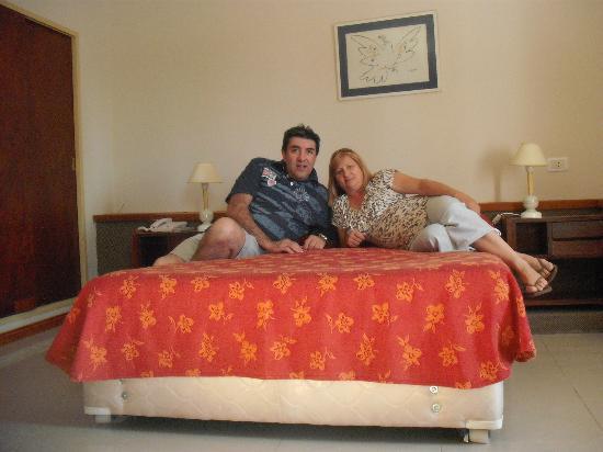 Gran Hotel San Luis: Dormitorio principal