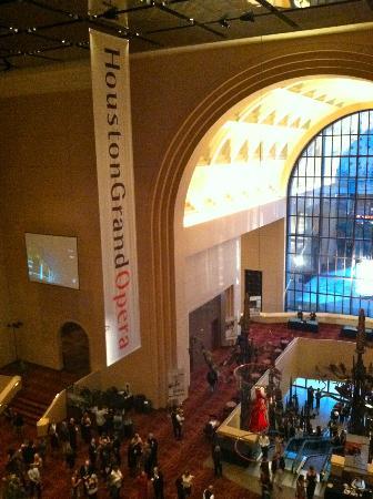 休士顿大歌剧院