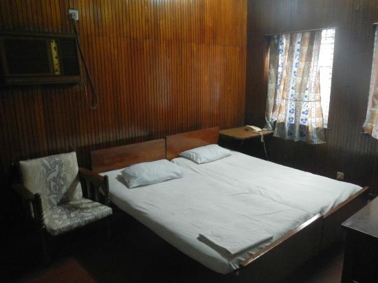Greenlands Hotel: 17/10/12