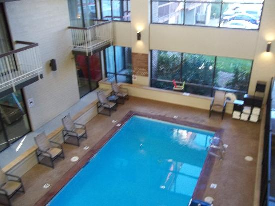 Doubletree by Hilton Hotel Denver Tech: pool