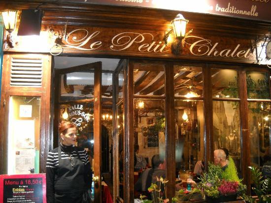 s restaurant is the best picture of le petit chalet tripadvisor