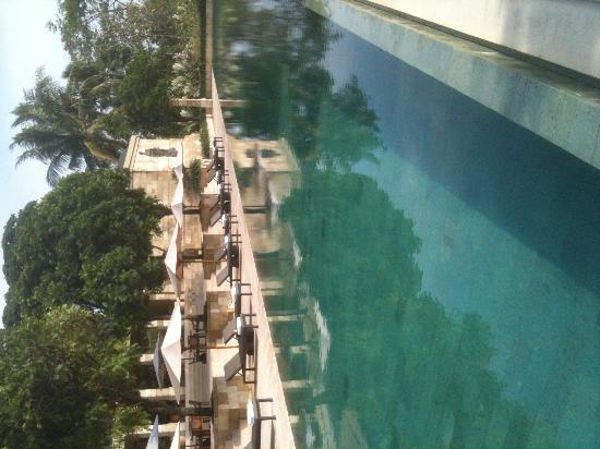 Amanjiwo Resorts: Luxurious pool club