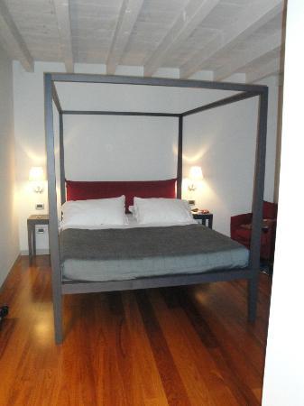 Hotel del Porto: Placido relax