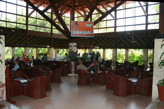 Natura Park Beach - EcoResort & Spa: Bar